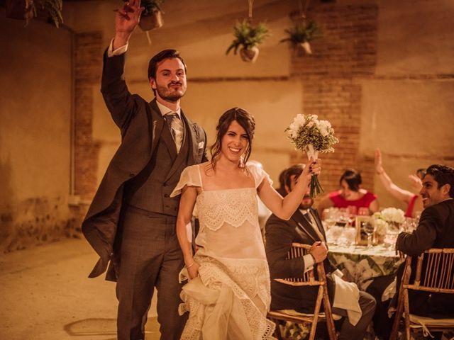 La boda de Miguel y Virginia en Guadalajara, Guadalajara 119