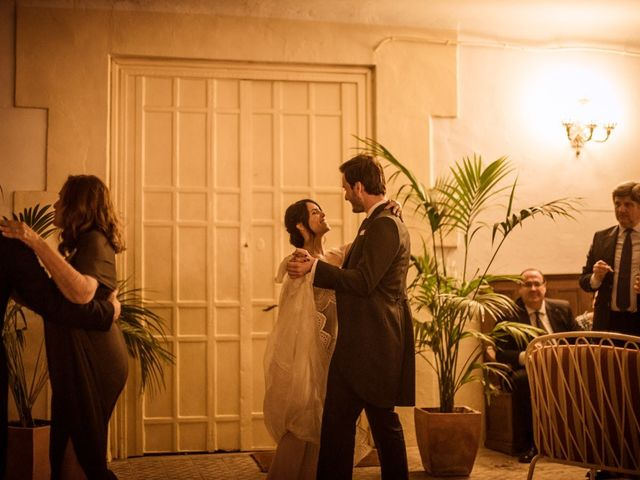La boda de Miguel y Virginia en Guadalajara, Guadalajara 129