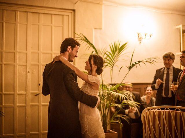 La boda de Miguel y Virginia en Guadalajara, Guadalajara 130