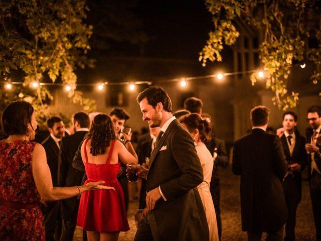 La boda de Miguel y Virginia en Guadalajara, Guadalajara 135