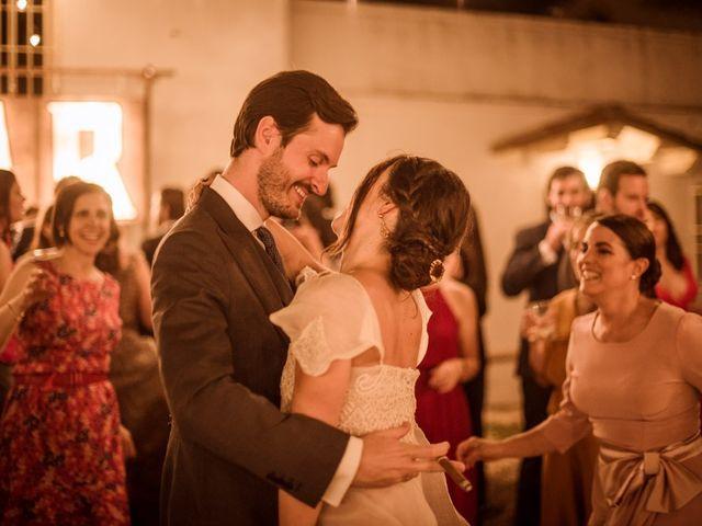 La boda de Miguel y Virginia en Guadalajara, Guadalajara 138