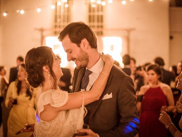 La boda de Miguel y Virginia en Guadalajara, Guadalajara 139