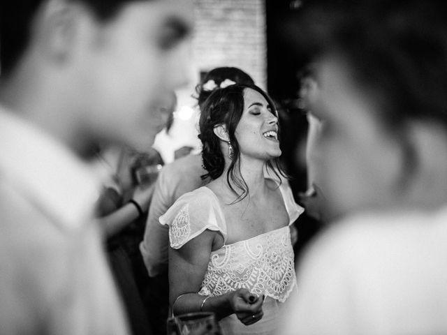 La boda de Miguel y Virginia en Guadalajara, Guadalajara 145