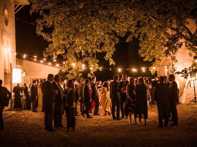 La boda de Miguel y Virginia en Guadalajara, Guadalajara 147