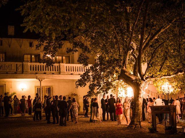 La boda de Miguel y Virginia en Guadalajara, Guadalajara 149