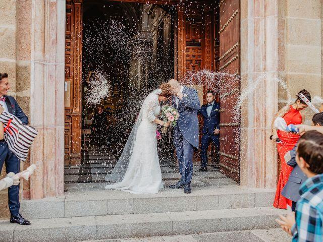 La boda de Damian y Rosalía en Antequera, Málaga 14