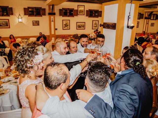 La boda de Damian y Rosalía en Antequera, Málaga 24
