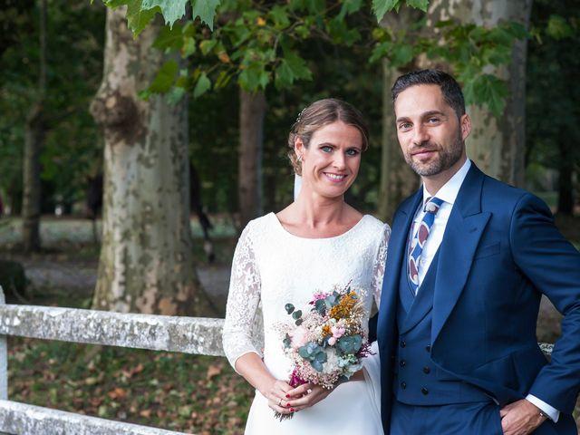 La boda de Miguel y Andrea en Castañeda, Cantabria 11