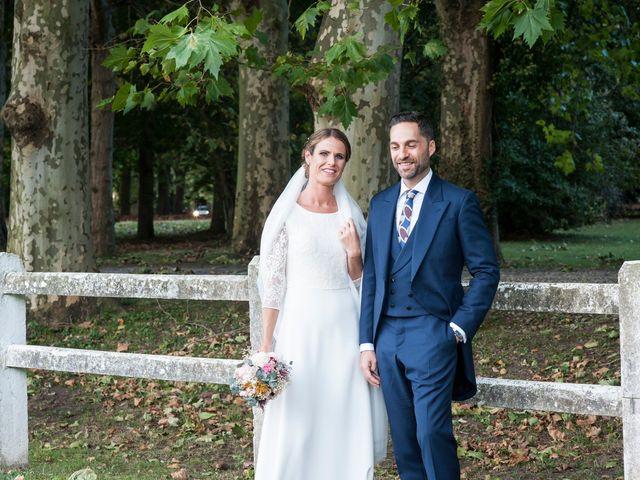 La boda de Miguel y Andrea en Castañeda, Cantabria 12