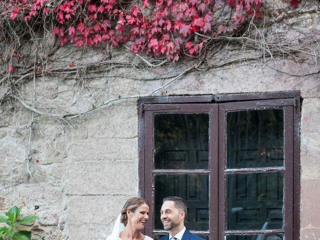 La boda de Miguel y Andrea en Castañeda, Cantabria 15