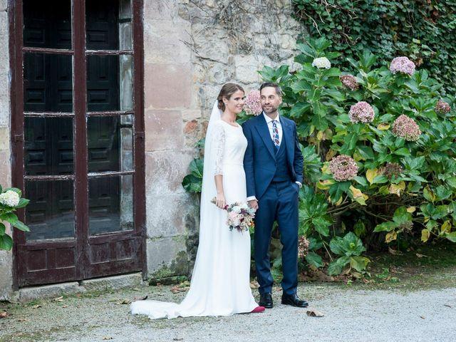 La boda de Miguel y Andrea en Castañeda, Cantabria 16