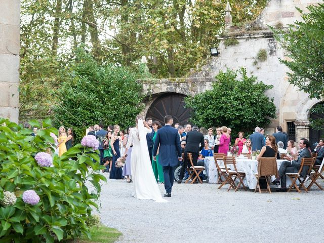La boda de Miguel y Andrea en Castañeda, Cantabria 17