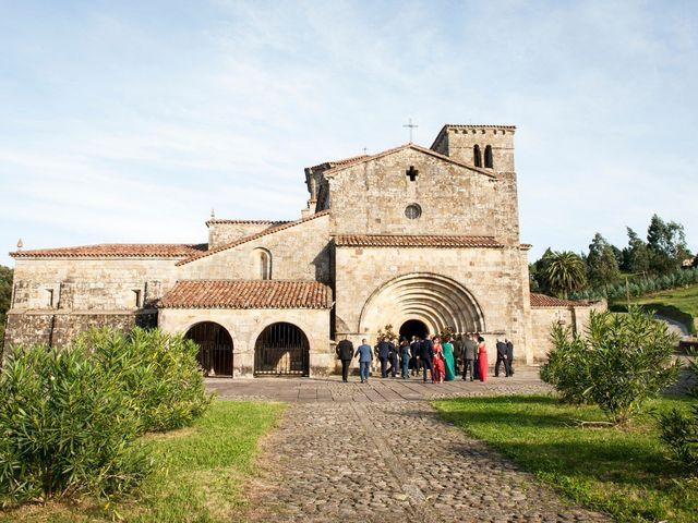 La boda de Miguel y Andrea en Castañeda, Cantabria 18