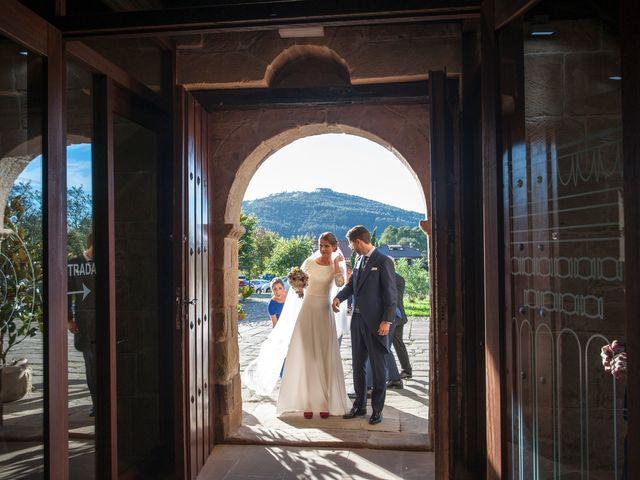 La boda de Miguel y Andrea en Castañeda, Cantabria 21