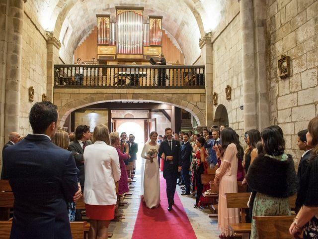 La boda de Miguel y Andrea en Castañeda, Cantabria 22