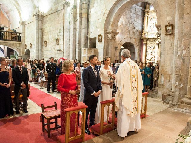 La boda de Miguel y Andrea en Castañeda, Cantabria 23