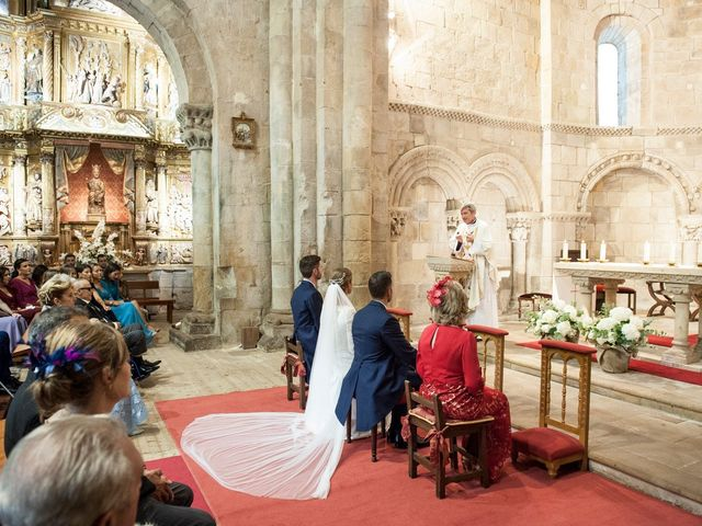 La boda de Miguel y Andrea en Castañeda, Cantabria 24
