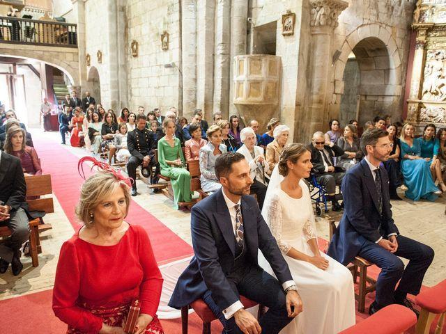 La boda de Miguel y Andrea en Castañeda, Cantabria 25