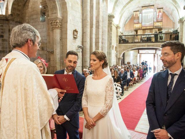 La boda de Miguel y Andrea en Castañeda, Cantabria 26