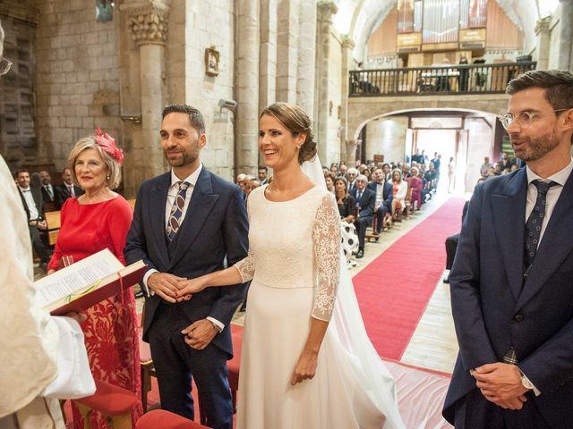 La boda de Miguel y Andrea en Castañeda, Cantabria 27