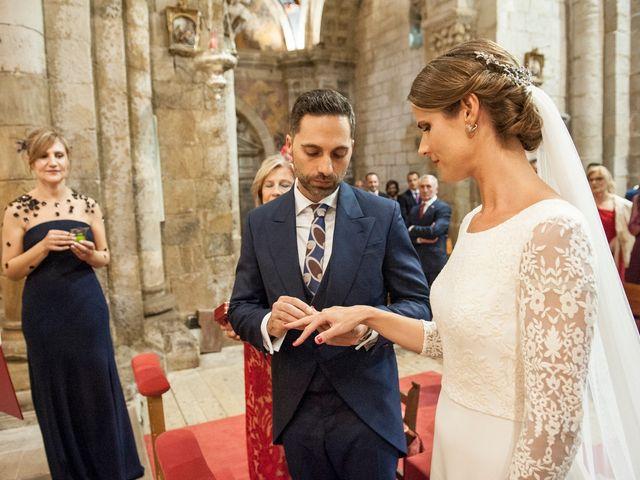 La boda de Miguel y Andrea en Castañeda, Cantabria 28