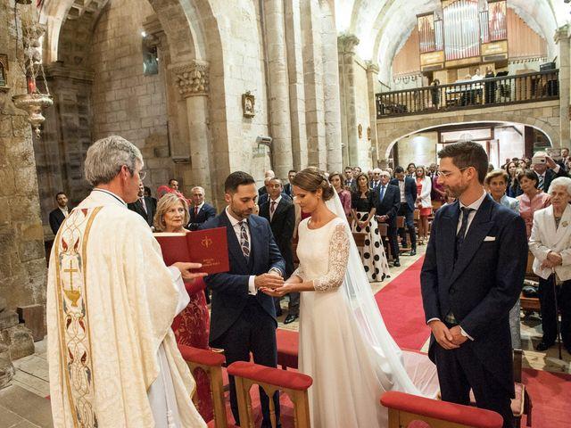 La boda de Miguel y Andrea en Castañeda, Cantabria 29