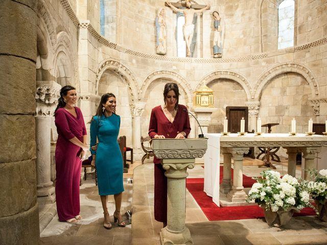 La boda de Miguel y Andrea en Castañeda, Cantabria 30