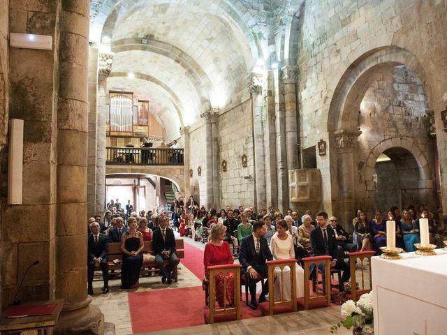 La boda de Miguel y Andrea en Castañeda, Cantabria 31