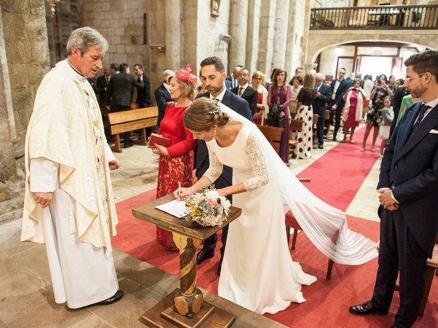 La boda de Miguel y Andrea en Castañeda, Cantabria 33