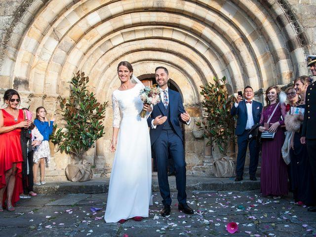 La boda de Miguel y Andrea en Castañeda, Cantabria 34