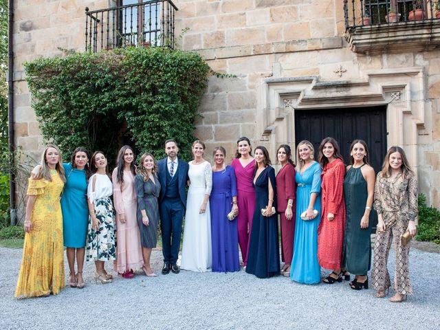 La boda de Miguel y Andrea en Castañeda, Cantabria 36
