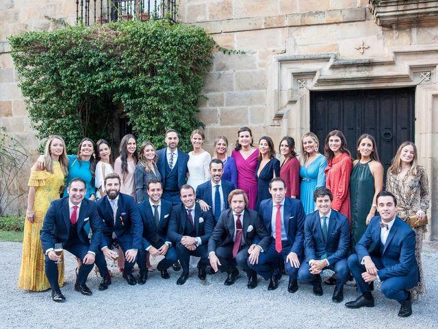 La boda de Miguel y Andrea en Castañeda, Cantabria 37