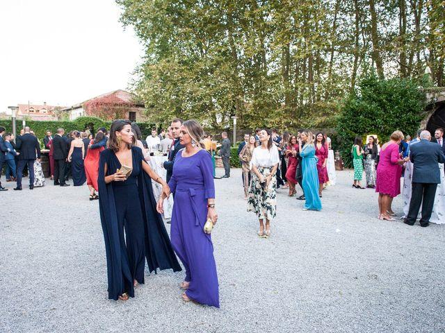 La boda de Miguel y Andrea en Castañeda, Cantabria 38