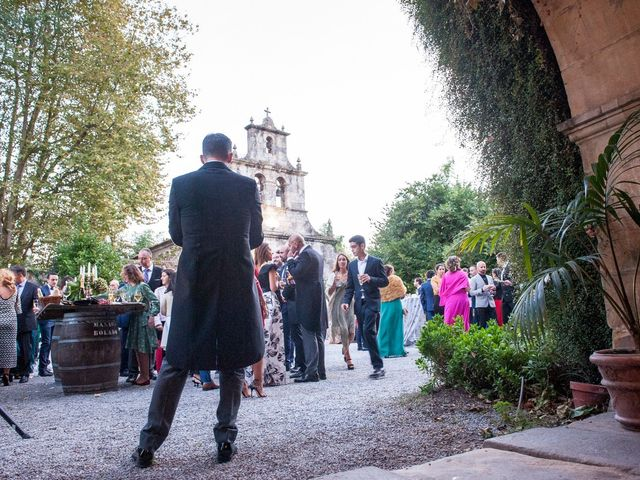 La boda de Miguel y Andrea en Castañeda, Cantabria 40