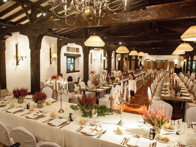 La boda de Miguel y Andrea en Castañeda, Cantabria 41