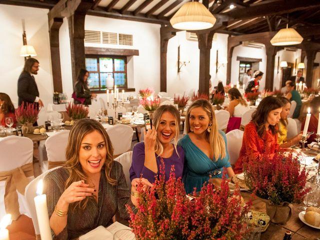La boda de Miguel y Andrea en Castañeda, Cantabria 46