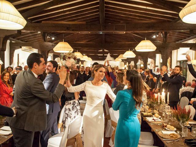 La boda de Miguel y Andrea en Castañeda, Cantabria 47