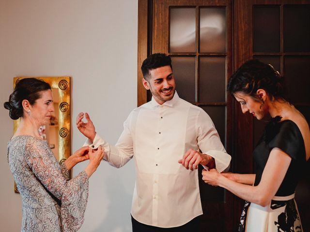 La boda de Manuel y Beatriz en Malagon, Ciudad Real 10