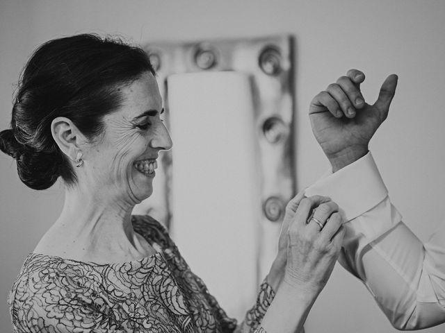 La boda de Manuel y Beatriz en Malagon, Ciudad Real 11