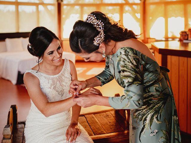 La boda de Manuel y Beatriz en Malagon, Ciudad Real 39