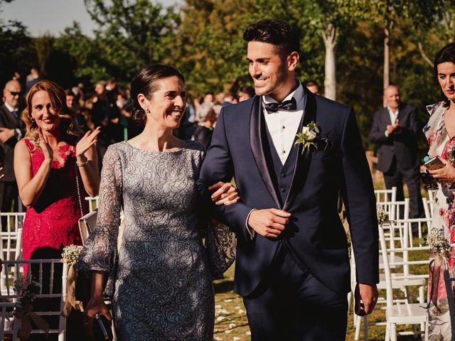 La boda de Manuel y Beatriz en Malagon, Ciudad Real 50
