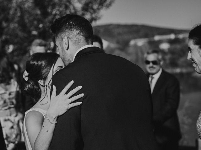 La boda de Manuel y Beatriz en Malagon, Ciudad Real 55