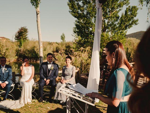 La boda de Manuel y Beatriz en Malagon, Ciudad Real 57