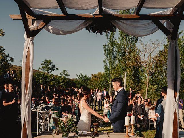 La boda de Manuel y Beatriz en Malagon, Ciudad Real 62