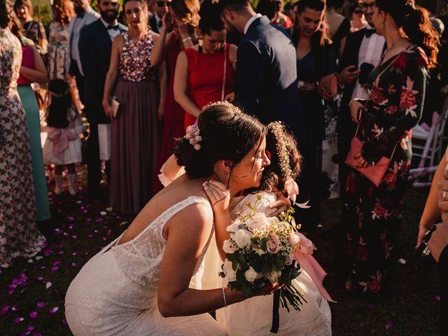 La boda de Manuel y Beatriz en Malagon, Ciudad Real 72