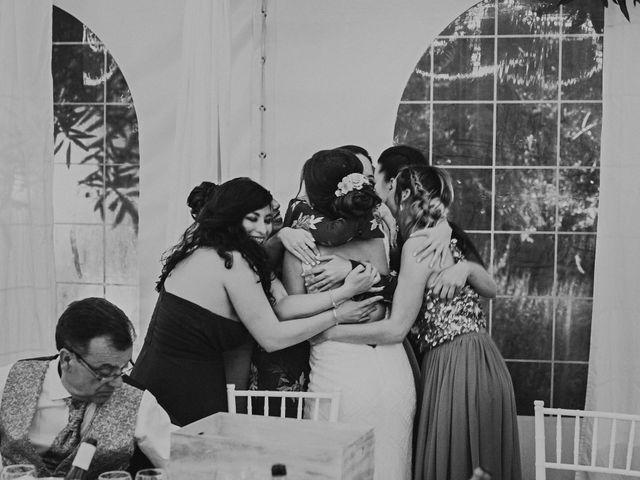 La boda de Manuel y Beatriz en Malagon, Ciudad Real 118