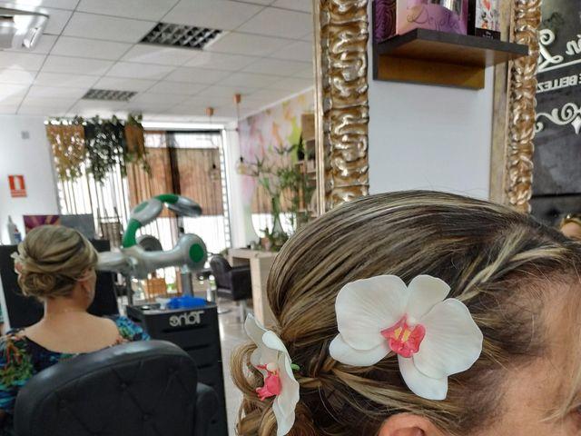 La boda de Jesús y Encarna en Totana, Murcia 6