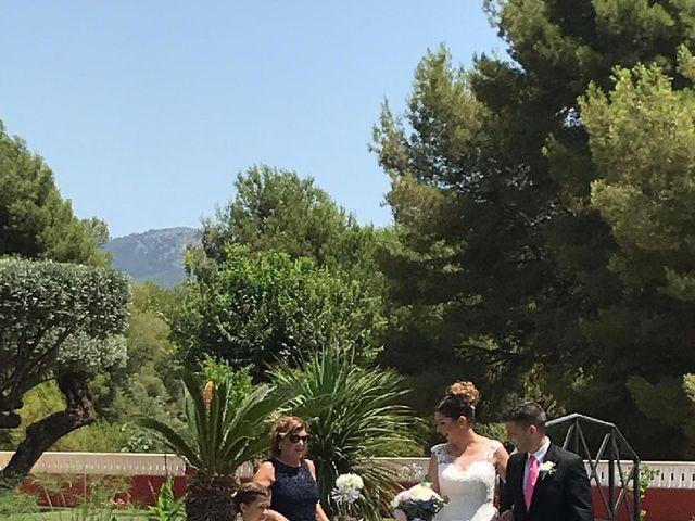 La boda de Davis y Raquel en L' Alcora, Castellón 5