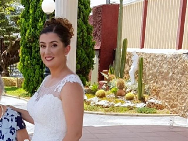 La boda de Davis y Raquel en L' Alcora, Castellón 6