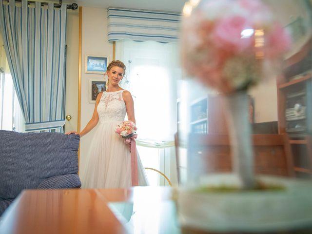 La boda de David y Raquel en La Cisterniga, Valladolid 5